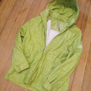 ZeroX Hooded Jacket